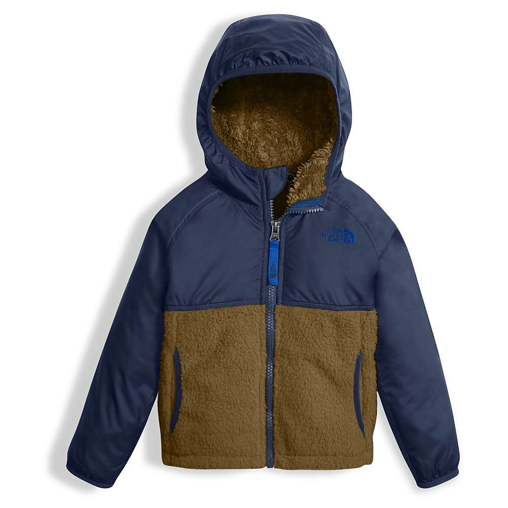 31c2d0ba0 The North Face Toddler Boys' Sherparazo Hoodie - Moosejaw