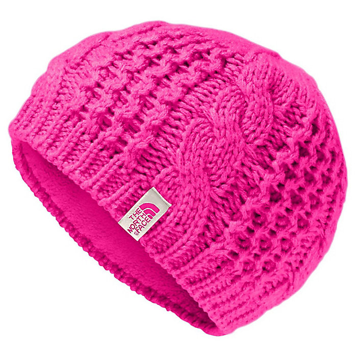 8c822c1a39c The North Face Youth Cable Minna Beanie - Moosejaw