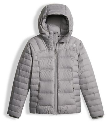 The North Face Girls' Double Down Hoodie