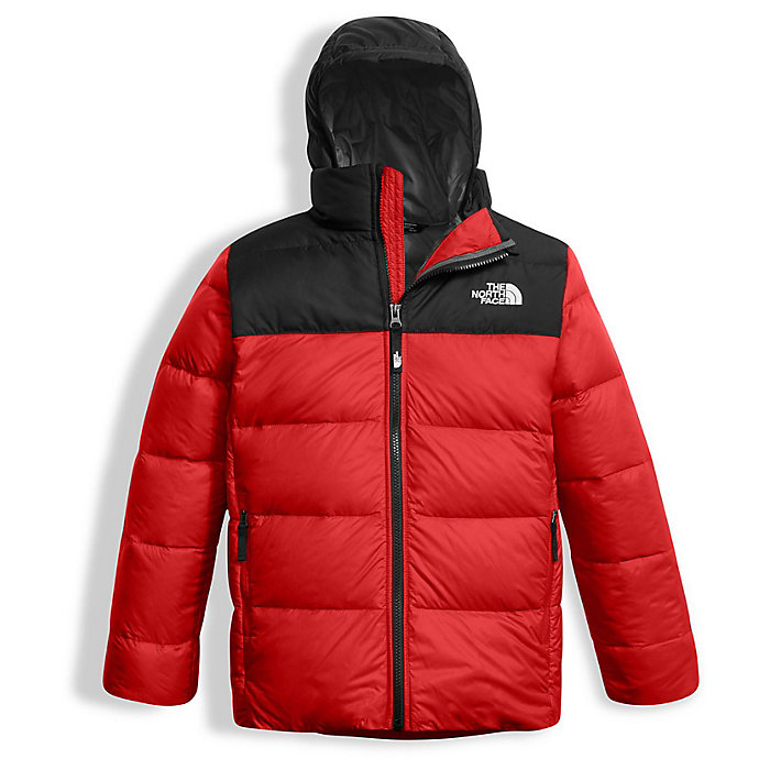 1498ba7c4 The North Face Boys' Double Down Triclimate Jacket - Moosejaw
