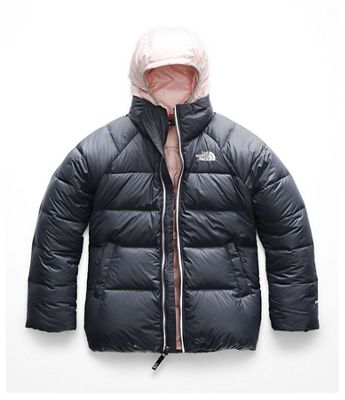 The North Face Girls' Double Down Triclimate Jacket