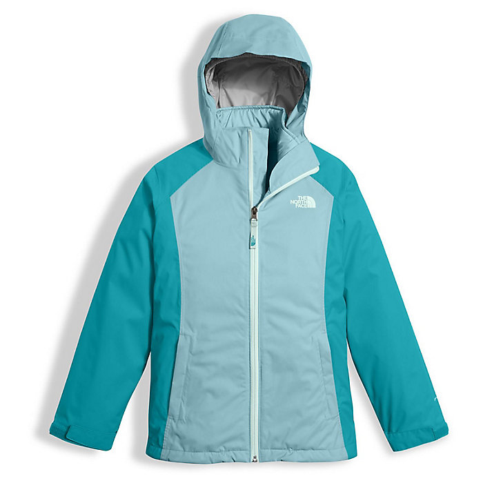 a2796f2cc The North Face Girls' East Ridge Triclimate Jacket - Moosejaw