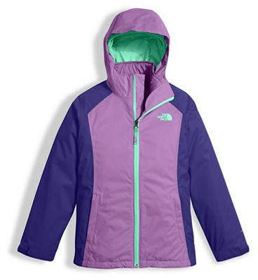 The North Face Girls' East Ridge Triclimate Jacket