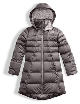 The North Face Girls' Elisa Down Parka