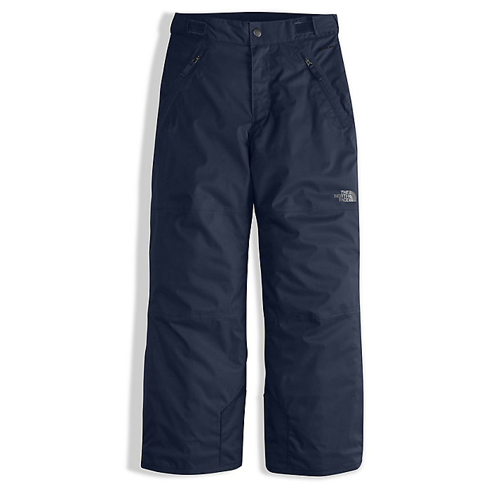 c95e15366 The North Face Boys' Freedom Insulated Pant - Moosejaw