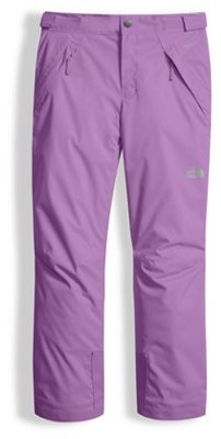 The North Face Girls' Freedom Insulated Pant