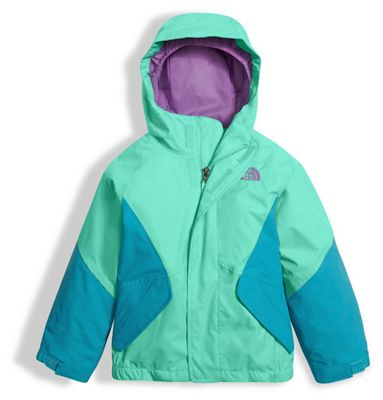 The North Face Toddler Girls' Kira Triclimate Jacket