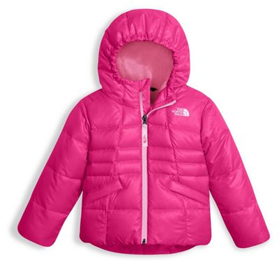 The North Face Toddler Girls' Moondoggy 2.0 Down Jacket