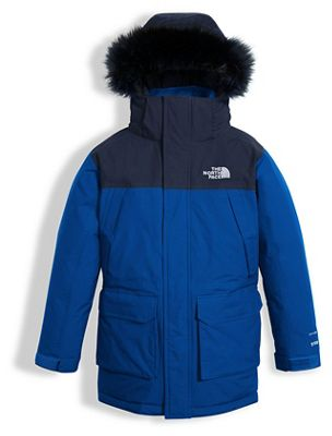 The North Face Boys' McMurdo Down Parka