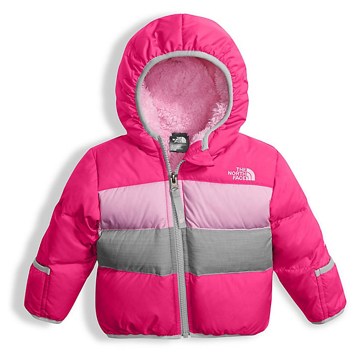 76f2ac2ee The North Face Infant Moondoggy 2.0 Down Jacket - Moosejaw