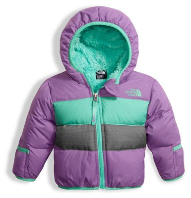 The North Face Infant Moondoggy 2.0 Down Jacket