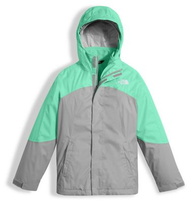 The North Face Girls' MT View Triclimate Jacket