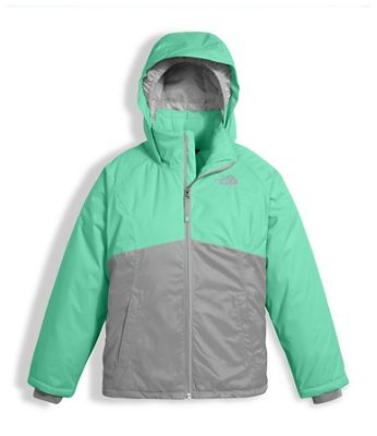 The North Face Girls' Near And Far Insulated Jacket