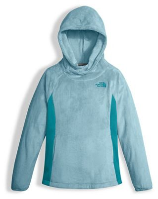 The North Face Girls' Oso Fleece Pullover