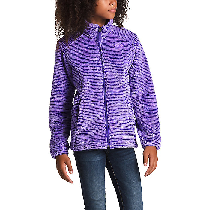 f1de7fd52 The North Face Girls' Osolita Jacket - Moosejaw