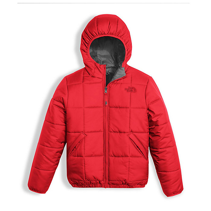 5407adc42 The North Face Boys  Reversible Perrito Jacket - Moosejaw