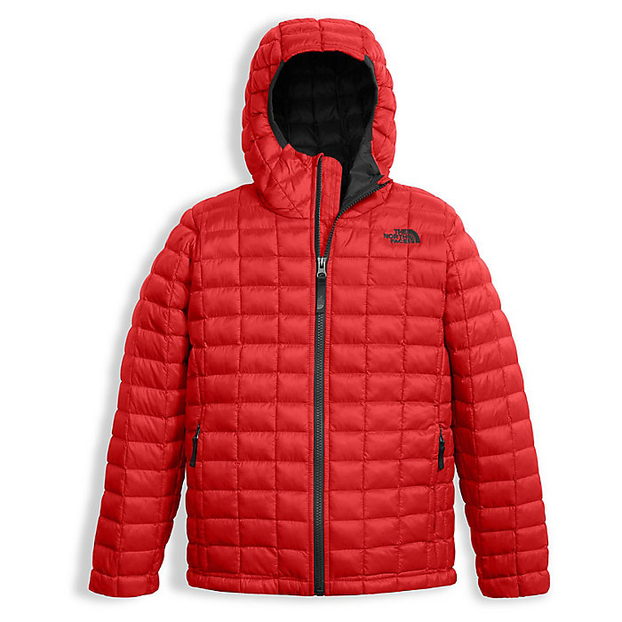457a91d4d The North Face Boys' ThermoBall Hoodie - Moosejaw
