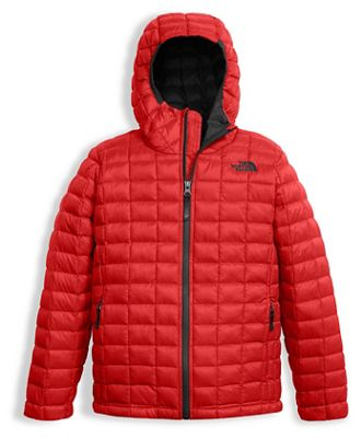 The North Face Boys' ThermoBall Hoodie
