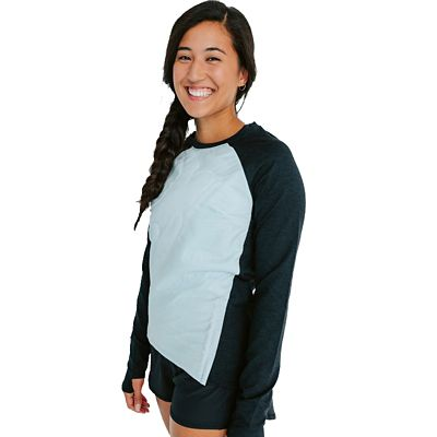 Oiselle Women's Flyout Insulated Base Layer Top