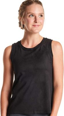Oiselle Women's Tech Suede Tank Top
