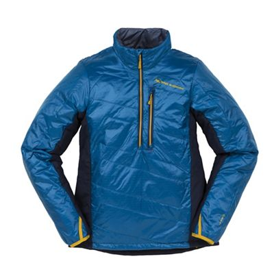Big Agnes Men's Dome Peak Pullover Jacket
