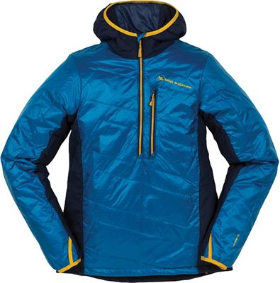 Big Agnes Men's Porcupine Hooded Pullover Jacket
