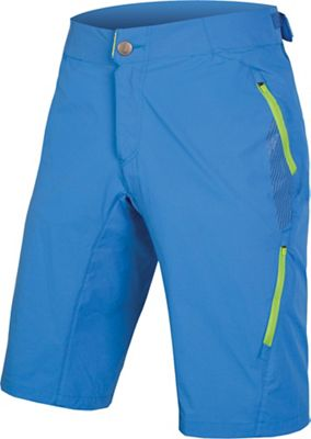 Endura Men's Singletrack Lite Short II
