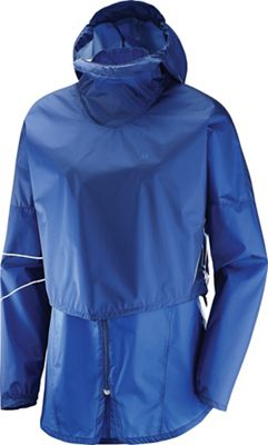 Salomon Women's Elevate 3IN1 RainCombi Jacket