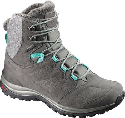 Salomon Women's Ellipse Winter GTX Boot
