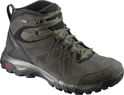 Salomon Men's Evasion 2 Mid Leather GTX Boot