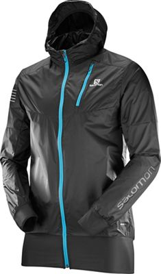 Salomon Men's Fast Wing Hybrid Jacket