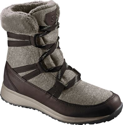 Salomon Women's Heika CS WP Boot