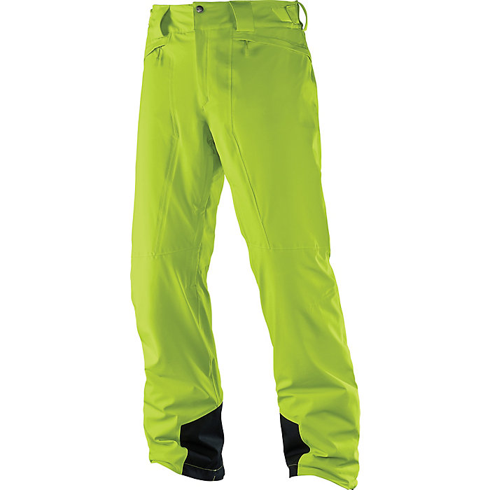 2020 Salomon Icemania Womens Night Sky Pant