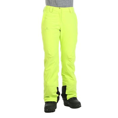 Salomon Women's Icemania Pant