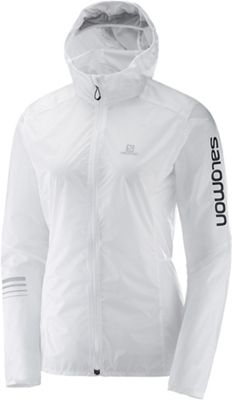 Salomon Women's Lightning Wind Hoodie