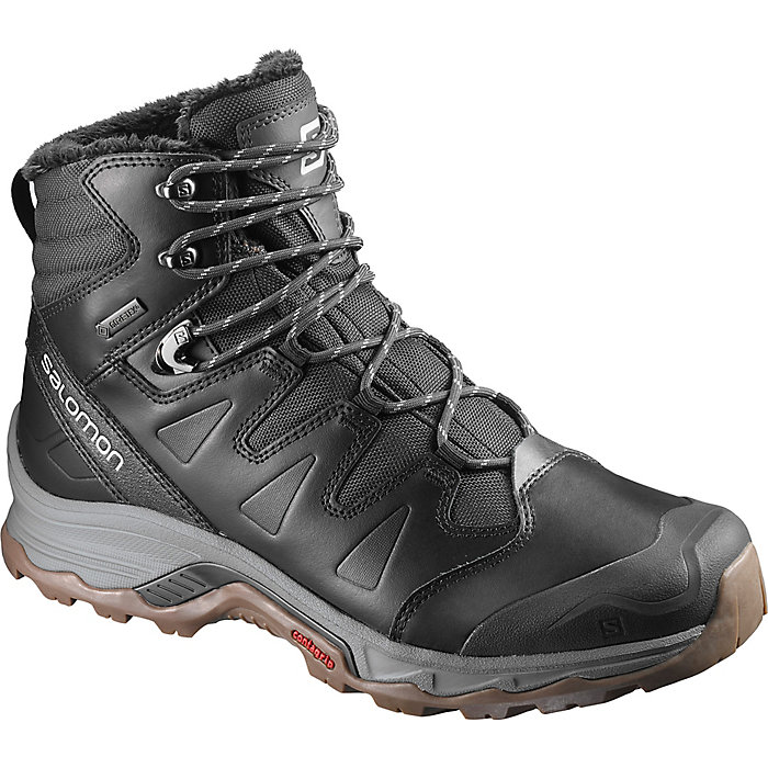 0d5a0e6837c Salomon Men's Quest Winter GTX Boot - Moosejaw