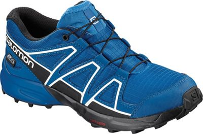 Salomon Juniors' Speedcross CSWP Shoe