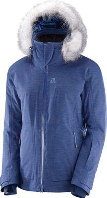 Salomon Women's Weekend + Jacket