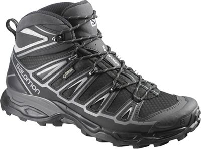 Salomon Men's X Ultra Mid 2 Spikes GTX Boot
