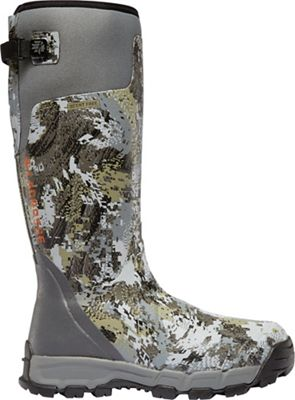 Lacrosse Men's Alphaburly Pro GTX 18IN 800G Boot