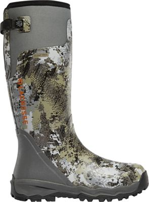 Lacrosse Men's Alphaburly Pro GTX 18IN Boot