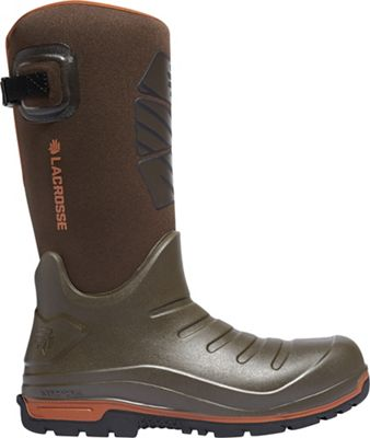Lacrosse Men's Aero Insulator 14IN 600G Insulated Boot