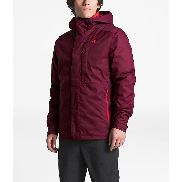 1017cb90e0 The North Face Men's Altier Down Triclimate Jacket - Moosejaw