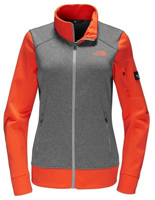 The North Face Women's Amazie Mays Full Zip Jacket