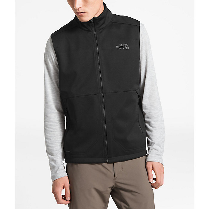 a653fa25b The North Face Men's Apex Canyonwall Vest