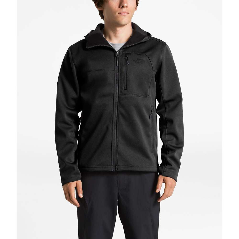 d3a30a8c8 The North Face Men's Apex Risor Hoodie