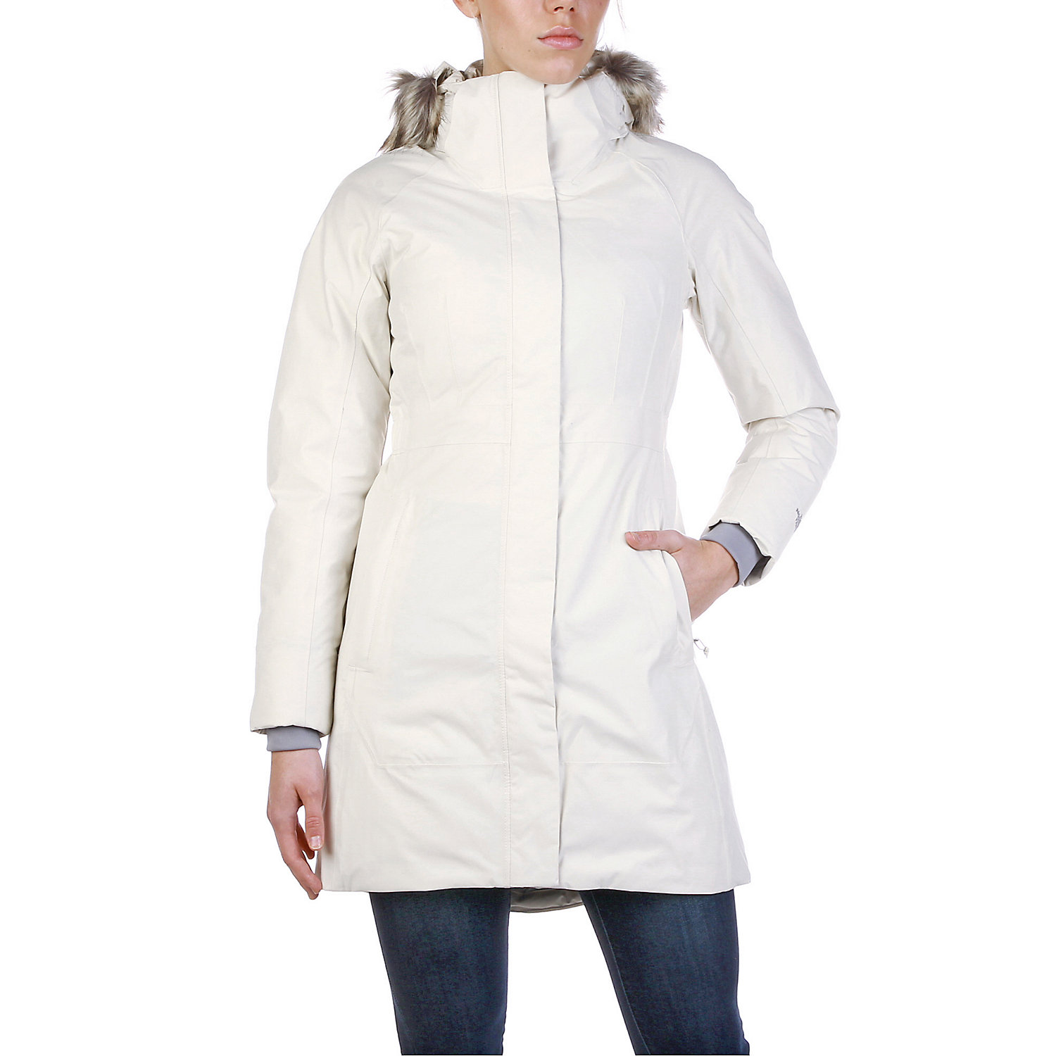 the best get new enjoy clearance price The North Face Women's Arctic Parka II