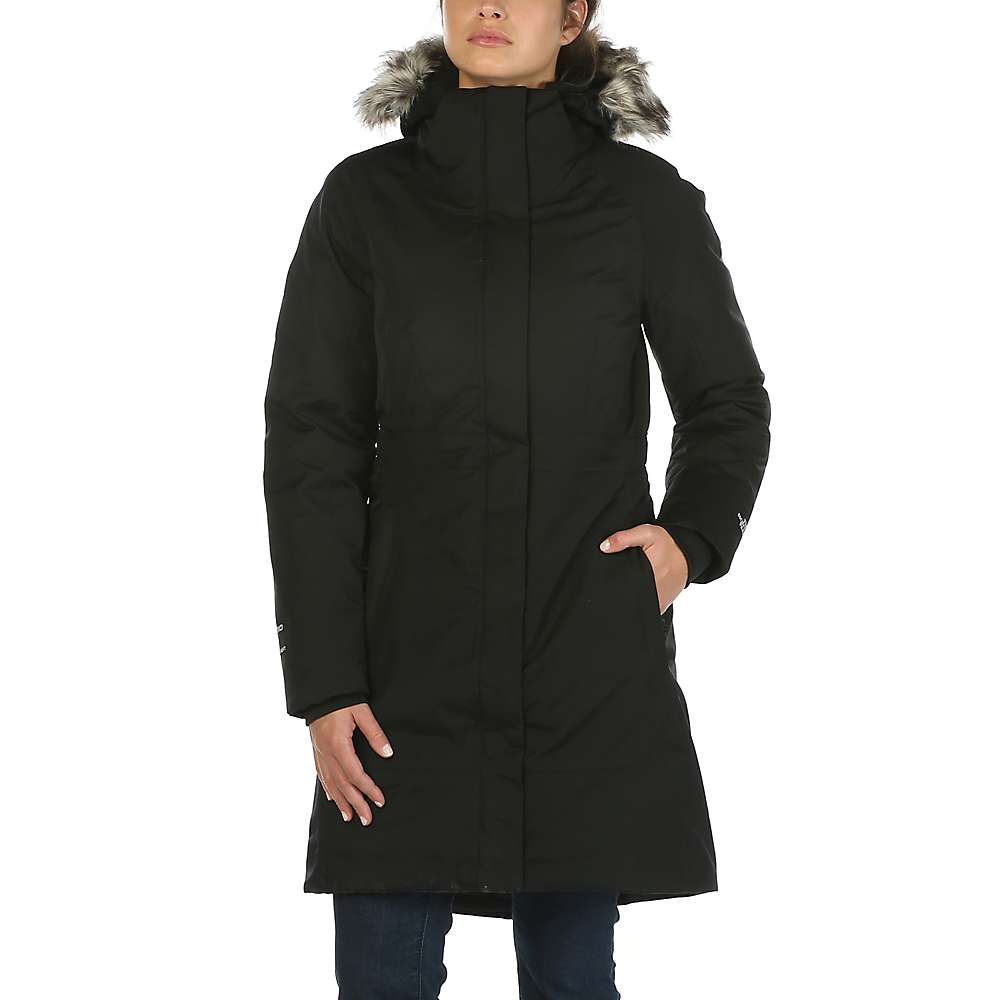 parka arctic the north face
