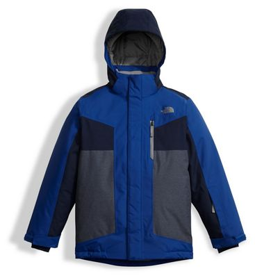 The North Face Boys' Axel Insulated Jacket