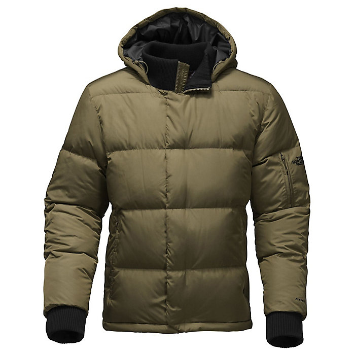 813809810 The North Face Men's Bedford Down Bomber - Moosejaw